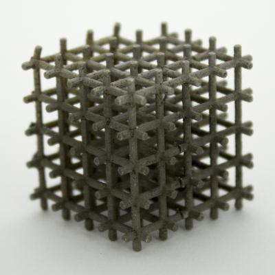 3d Printed Lattice